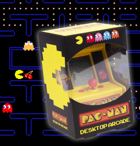 pacman at htukgifts - HTUK Gifts