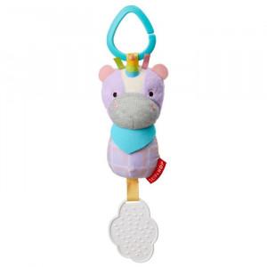 01 bandana buddies chime and teethe toy unicorn 305405 2700 2 - HTUK Gifts