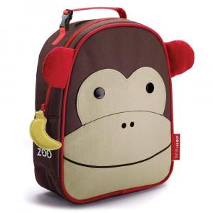01 zoo lunchie monkey 212103 2700 2 - HTUK Gifts