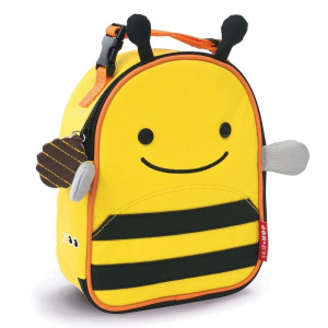 01 zoolunchie bee s2700 2 - HTUK Gifts
