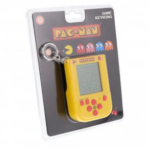 1565 pacman keyring arcade game packaging 45 - HTUK Gifts