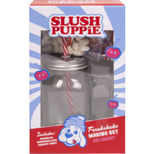 1754 Slush Puppie Freakshake Red Cherry Pack - HTUK Gifts