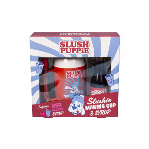 1770 Making Cup and Red Cherry Set Pack 1 - HTUK Gifts