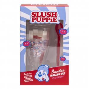 1771 Slush Puppie Sundae Red Cherry Pack - HTUK Gifts