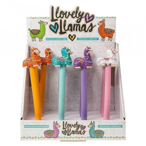 287740 llovely llamas - HTUK Gifts