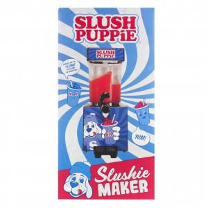 9041EU Slush Puppie Maker EU Packaging Front - HTUK Gifts