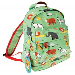 Animal Park Mini Backpack 22 1 - HTUK Gifts