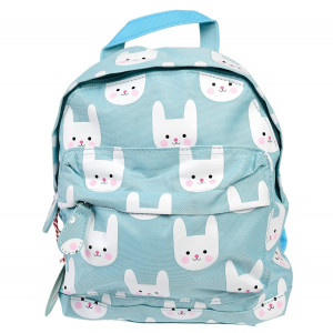 Bonnie the Bunny Mini Backpack 11 - HTUK Gifts