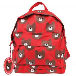 Bruno the Bear Mini Backpack111 - HTUK Gifts