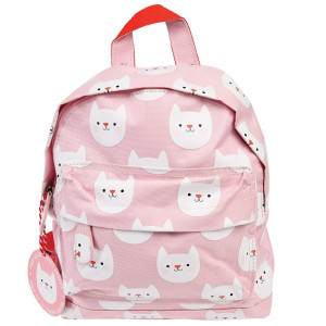 Cookie the Cat Mini Backpack 11 - HTUK Gifts