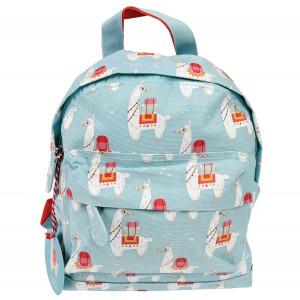 Dolly Llama Mini Backpack 11 - HTUK Gifts