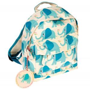 Elvis the Elephant Mini Backpack11 - HTUK Gifts