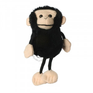 Finger Puppets Chimp 800x800 1 - HTUK Gifts