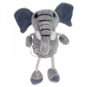 Finger Puppets Elephant 1 800x800 1 - HTUK Gifts