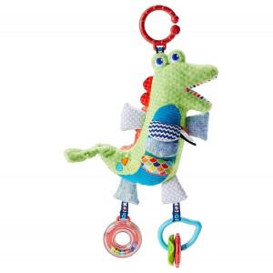 Fisher Price Activity Alligator 1 - HTUK Gifts