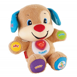 Fisher Price Laugh and Learn Smart Stages Puppy 1 - HTUK Gifts