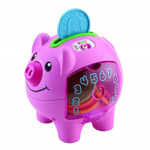 Fisher Price Smart Stages Piggy Bank 111 - HTUK Gifts