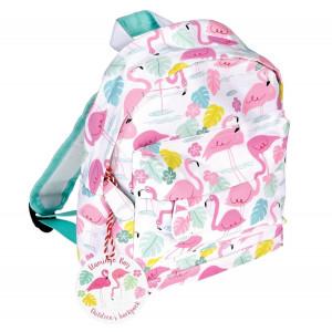 Flamingo Bay Mini Backpack 22111 - HTUK Gifts