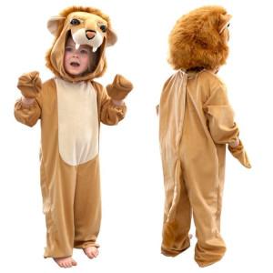 Lion Costume 1 - HTUK Gifts