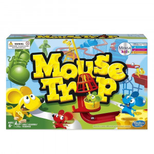 MOUSE TRAP - HTUK Gifts