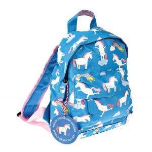 Magical Unicorn Mini Backpack 1 - HTUK Gifts