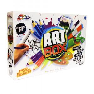 Mega Art Set 42pcs Set 111 - HTUK Gifts