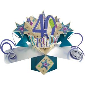 POP089 40th birthday massive - HTUK Gifts