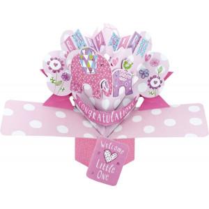POP145 Baby Girl massive - HTUK Gifts