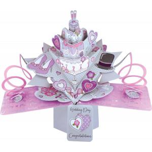 POP160 Wedding massive - HTUK Gifts