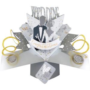POP163 Wedding massive - HTUK Gifts