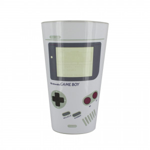 PP3402NN Nintendo Game Boy Cold Change Glass Product - HTUK Gifts