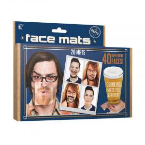 PP3620FM Face Mats Packaging 1 1 - HTUK Gifts