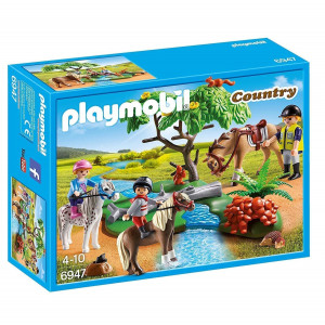 Playmobil 6947 Country Horseback Ride 1111 - HTUK Gifts