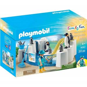 Playmobil 9062 Family Fun Penguin 1111 - HTUK Gifts