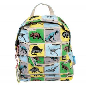 Prehistoric Land Mini Backpack 111 - HTUK Gifts