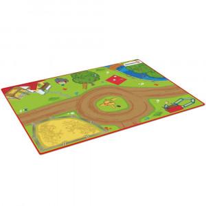 Schleich 42442 Farm playmat - HTUK Gifts