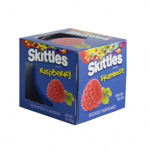 Skittles 3oz Box Raspberry 46153 - HTUK Gifts