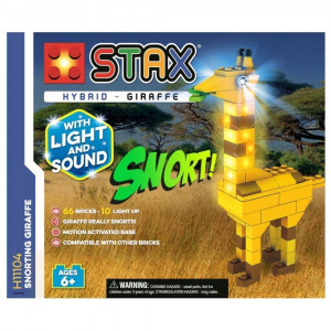 Stax Hybrid Droning Giraffe ff - HTUK Gifts