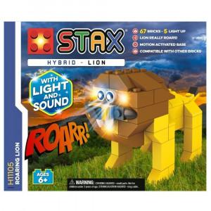 Stax Hybrid Roaring Lion 44 - HTUK Gifts
