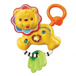 VTech My 1st Lion Rattle 1111 - HTUK Gifts