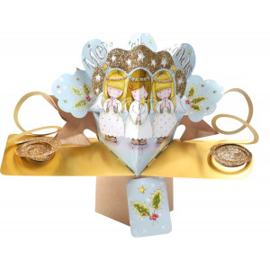 XPOP042 Angels massive - HTUK Gifts