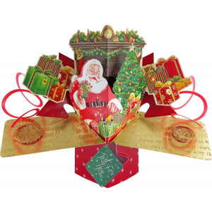 XPOP048 santa massive - HTUK Gifts
