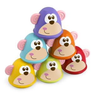 bowling monkey 6 - HTUK Gifts