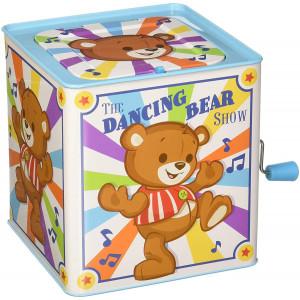 dancing bear 1 - HTUK Gifts