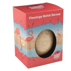 flamingo egg jiant 1 - HTUK Gifts
