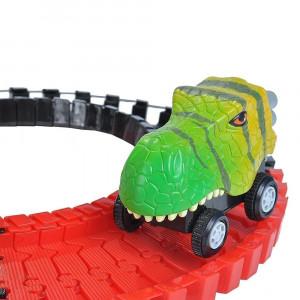 flex track t rex - HTUK Gifts