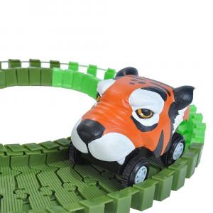 flex track tiger - HTUK Gifts