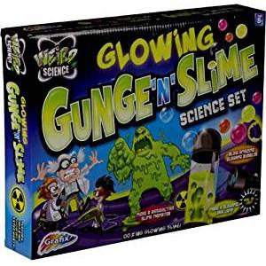 gunge and slime - HTUK Gifts