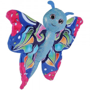 hugger Blue Butterfly - HTUK Gifts