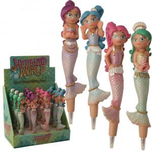 mermaid pen - HTUK Gifts